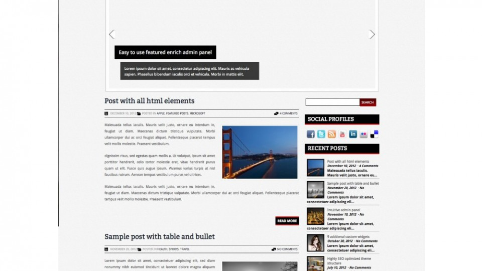 OfficeDeco WordPress Download