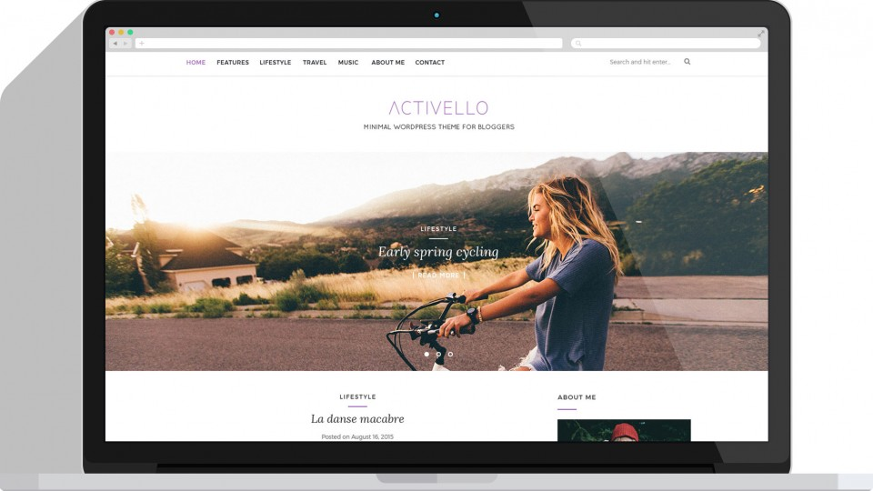Activello Multipurpose themes download