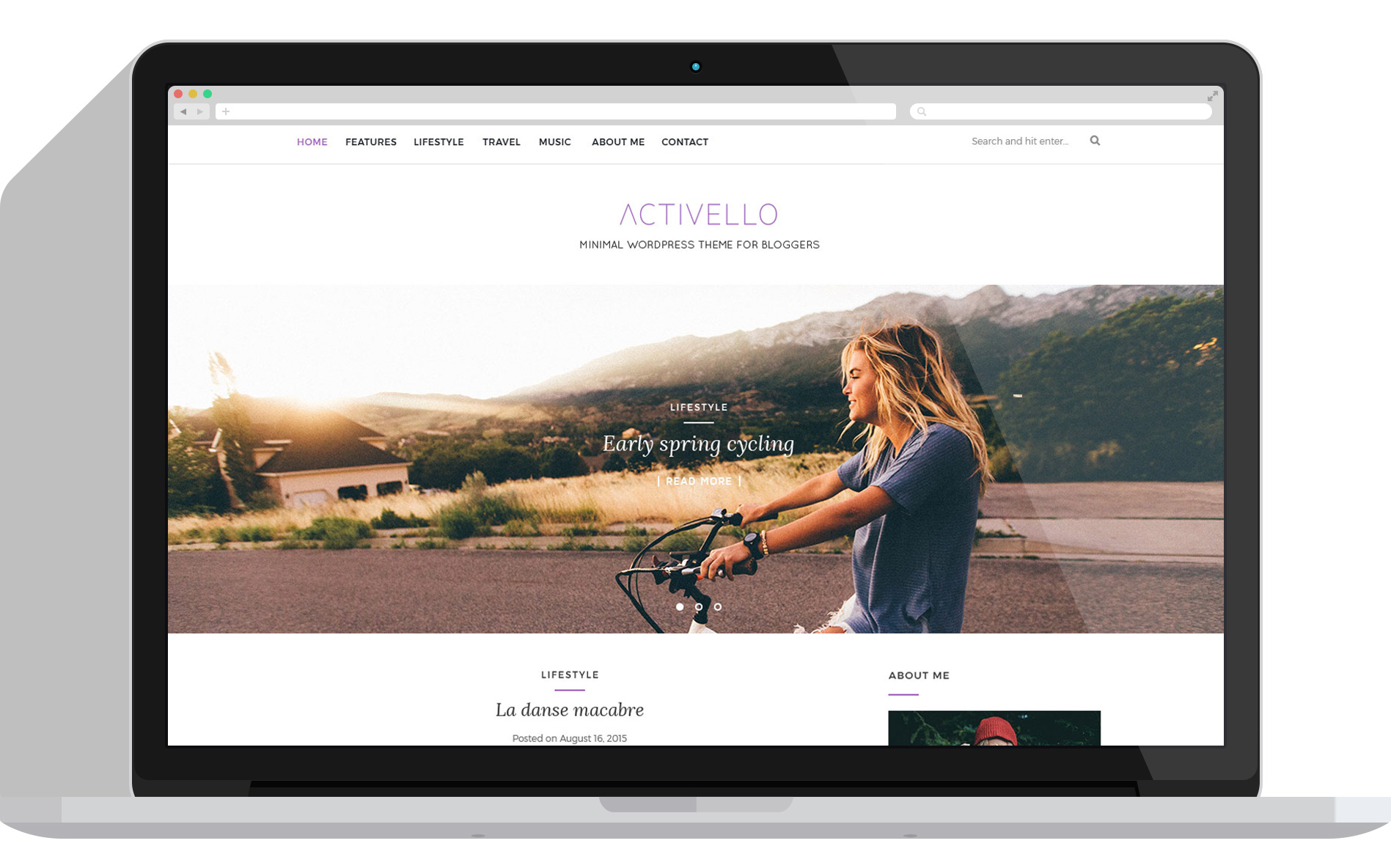 Activello Multipurpose themes download