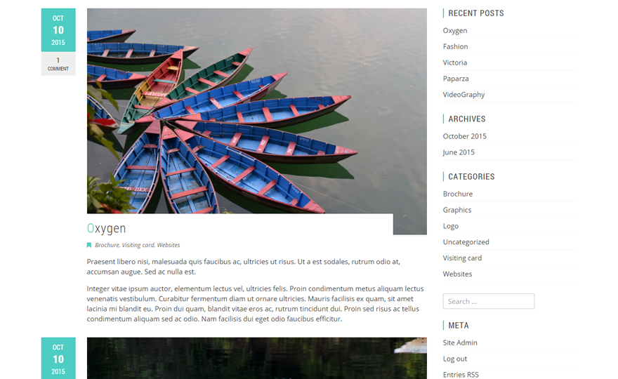 Viral WordPress Theme Download