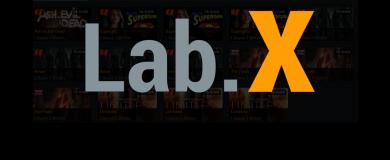 WordPress Labx Dizi Teması Ücretsiz İndir
