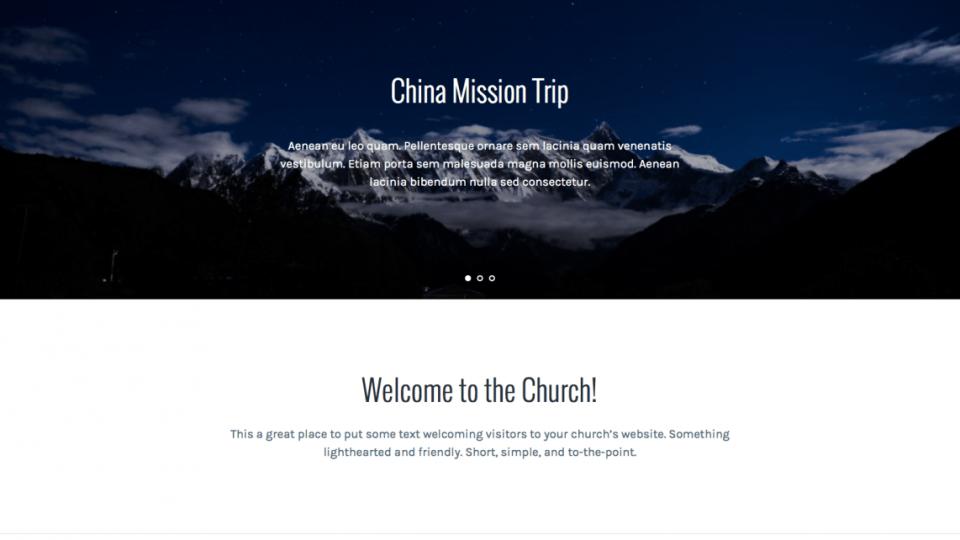 Restful WordPress Theme Download