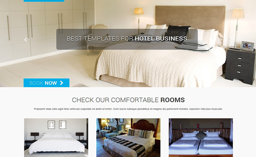 SKT Hotel Lite