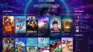 Torofilm 2.5.0 Nulled Wordperss Theme Download